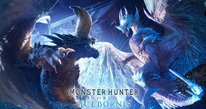 Monster Hunter World - Iceborne (Master Edition)
