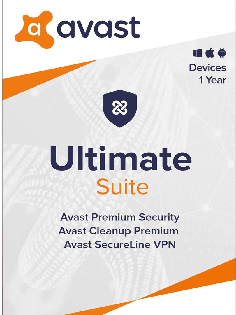 Avast ULTIMATE 2021
