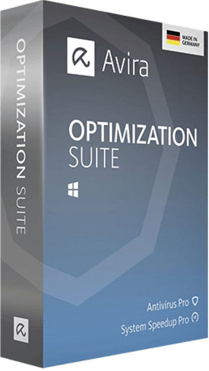 Avira Optimization Suite 2021 | dispositivo | anno