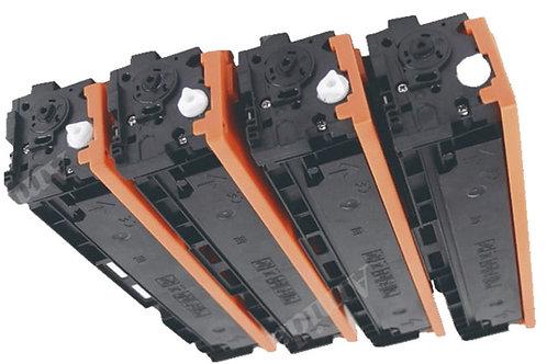 Toner perHP 203A CF540A, CF541A, CF5412A, CF543A