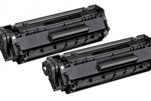 Toner per Canon FX8 PC D320. D340. ISENTYS L380S. L390. L400
