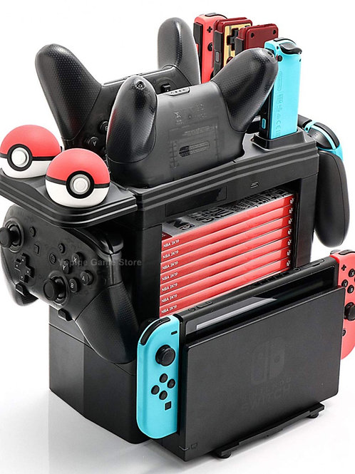 Supporto a torre per Switch  Joystick, Joycon
