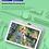 "Thumbnail: Tablet PC 10"" M30 Pro Android 10.0, 4G: FDD-LTE,1920x1200 IPS 4GB RAM 128GB ROM"