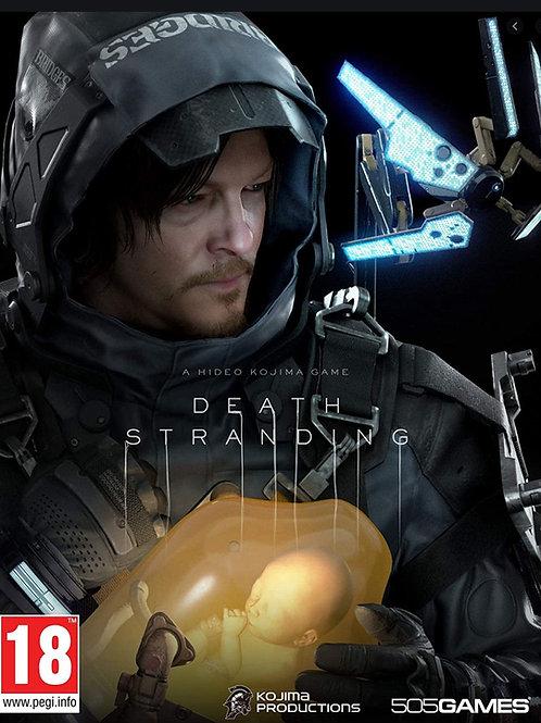 Death Stranding Digital game PC Windows