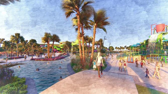 Iconic Wild Rivers water park eyes return to Irvine in 2019