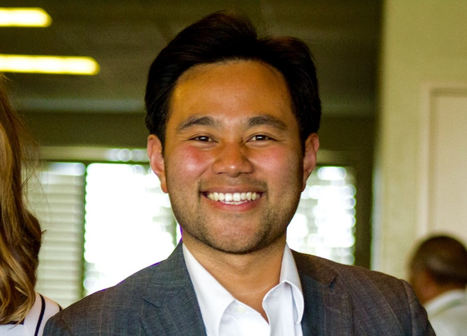 National Association of Asian Pacifics in Politics and Public Affairs - 40 Under 40