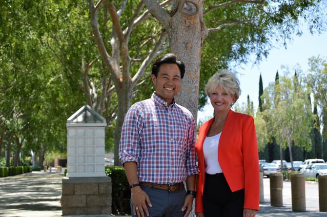 Irvine City News Endorses Christina Shea and Anthony Kuo
