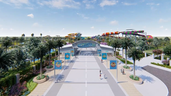 Wild Rivers Unveils 3-D Fly-Through