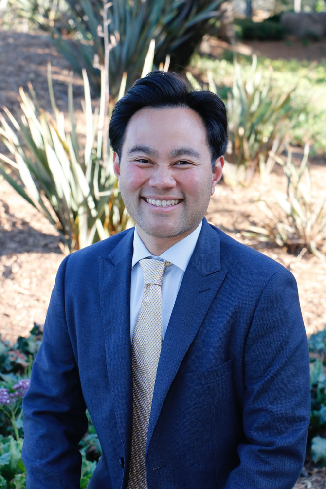 Local Mayors and Councilmembers Solidly Behind Anthony Kuo for City Council