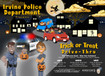Join the Irvine Police for Drive-Through Trick-or-Treating!