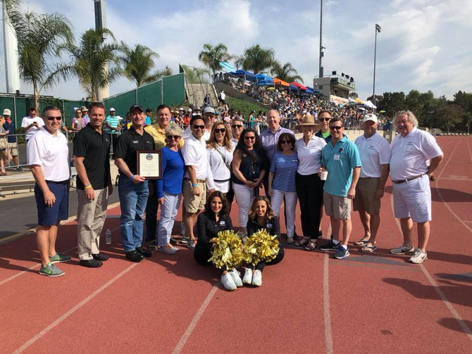 31st Annual Irvine Junior Games