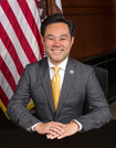 IRVINE WEEKLY: Irvine's Anthony Kuo is the City's Quintessential Man About Town