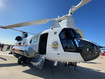 World's Largest Helitanker to Fight Fires in Orange County