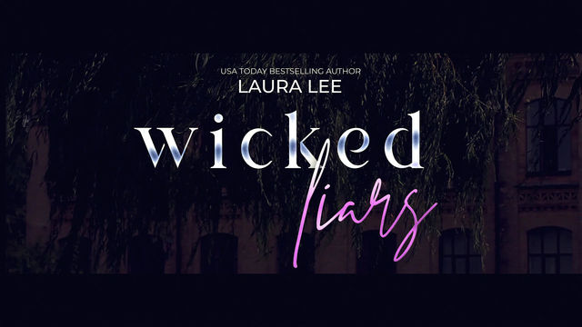 WICKED LIARS TRAILER!