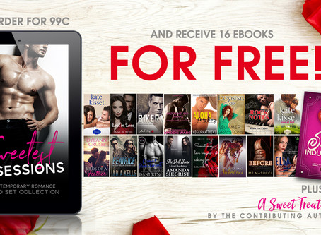 Don't Miss Out On Tons of Freebies~