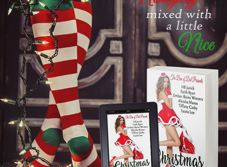 New Christmas Anthology!