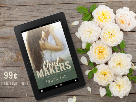 DEAL MAKERS IS LIVE! 99¢ NEW RELEASE PRICING!