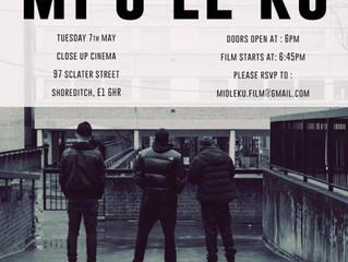 Screening of 'Mi O Le Ku' Short Film