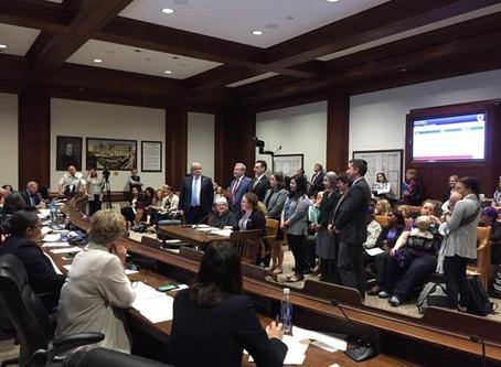 Midwifery Bill Scores Congresswoman Pressley's Support
