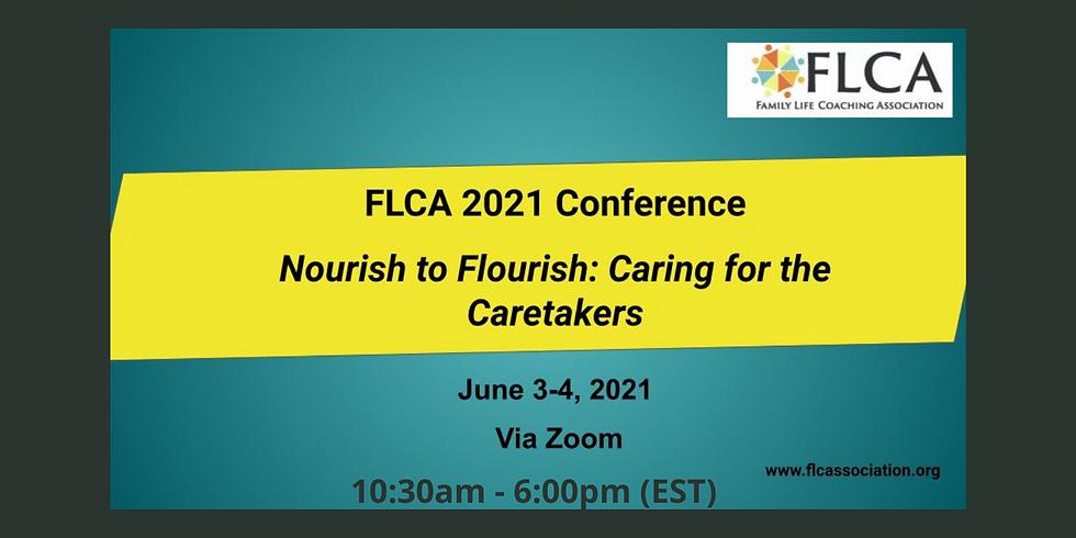 2021 FLCA Conference (Virtual)