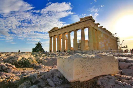 Parthenon, Greece Holidays ideas & tips