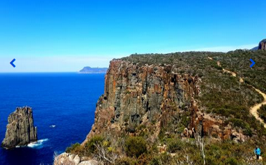 CAPE HAUY - TASMAN NATIONAL PARK - GUIDED DAY HIKE