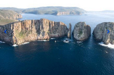 Tasman Island Cruises Full Day Tour from Hobart + Port Arthur Historic Site