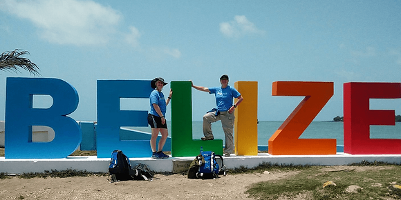 Belize Marine Conservation and Diving Course Credit Internship1