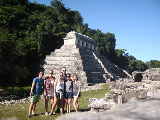 Central America Ethical Adventure Trail - 10 week incorporating a placement1