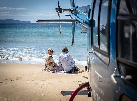 TASMANIA AIR TOUR