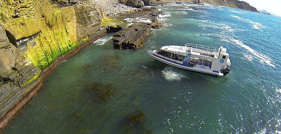 Maria Island Day Tour and Hobart Shuttle1