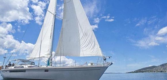 Derwent River Sailing Charter