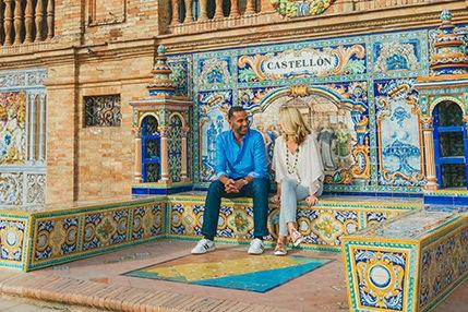 Iberian Inspiration 2019
