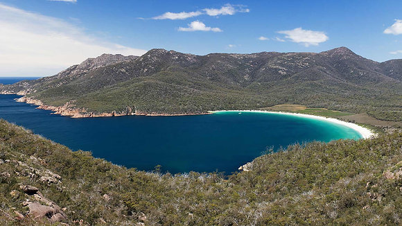 Wineglass Bay and Three Capes Tour1