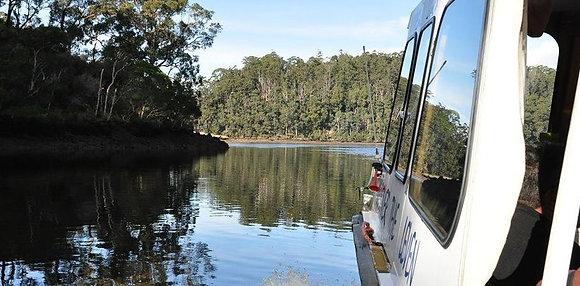 Leven River Cruise1
