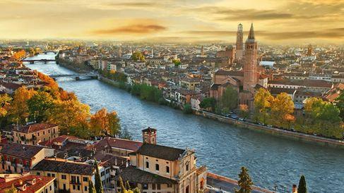 SPIRITUAL HIGHLIGHTS OF IBERIA, LOURDES & ITALY - 2018