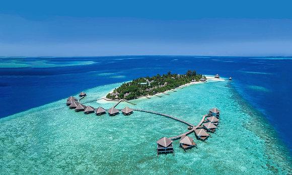 UNBEATABLE MALDIVES