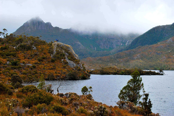 Tasmania National Parks Pass1