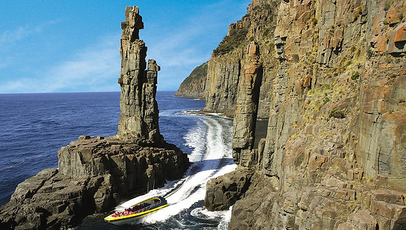 Bruny Island Cruises1