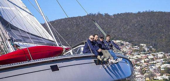 Hobart Twilight Sailing and Racing