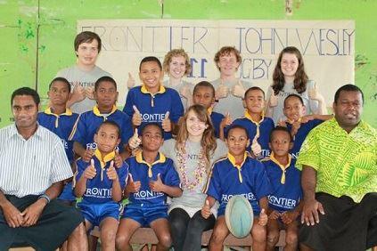 Fiji Sports Coaching Course Credit Internship1