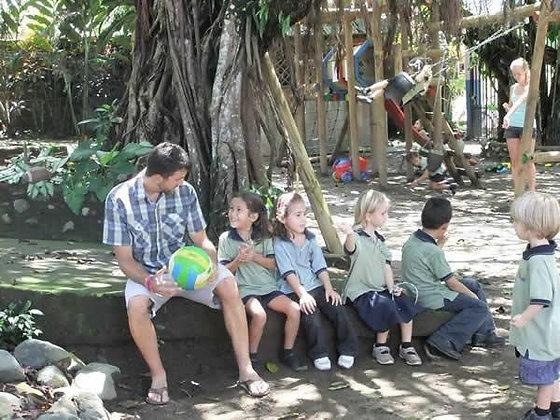Costa Rica Sports Coaching1