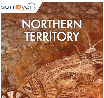 NORTHERN TERRITORY | SELF-DRIVE