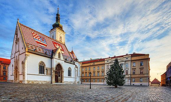 CRUISE CROATIA & SLOVENIA