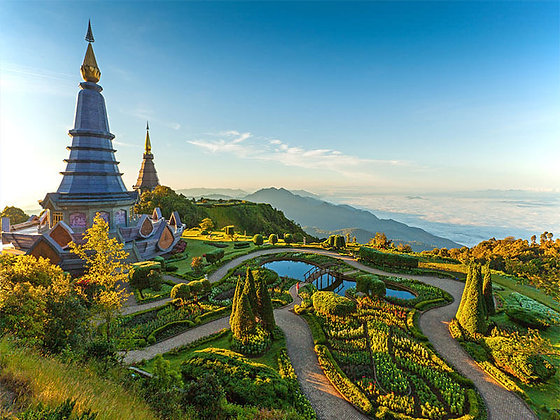 Thailand Program1