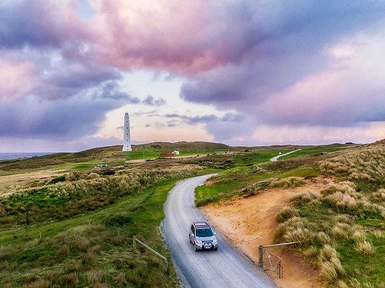 KING ISLAND 4-DAY 4WD TOUR