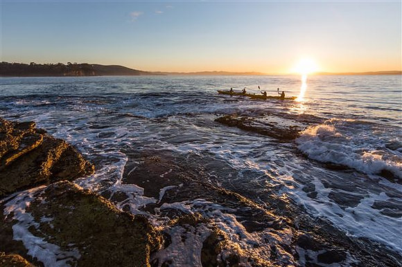 Kayak Tasmania