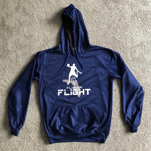 Florida Flight Hoodies