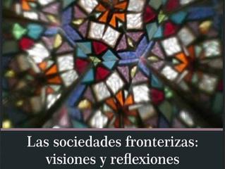 "Lançamento do livro ""Las sociedades fronterizas: visiones y reflexiones"", conta com artigo"