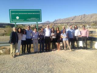 Lepif participa do Seminário Internacional  'Sistema Global Transfronterizo: Mercados Ilegales y